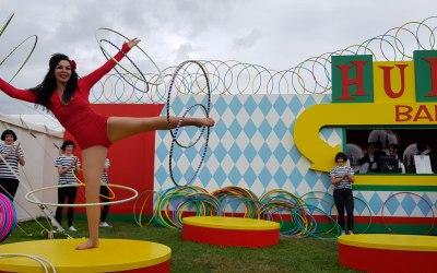 Circus Brighton 8