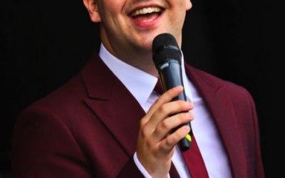 Sam Knight - Singer 1