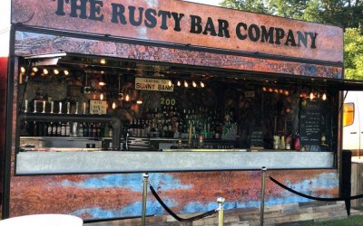 The Rusty Bar Co. 5