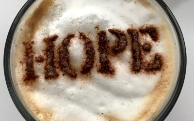The Hope Coffee Company Ltd. 3