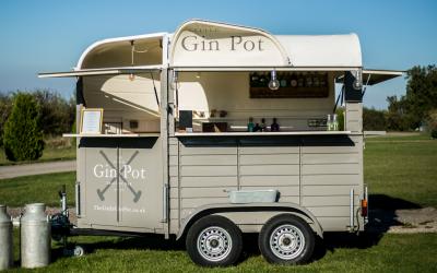 The Little Gin Pot 5
