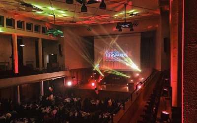 Syndicate Event Productions & Hire 4