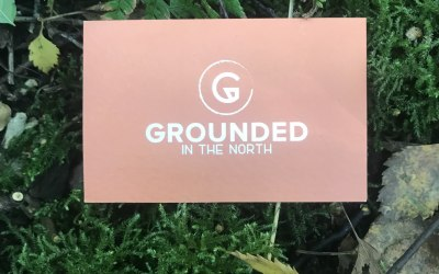 Grounded in the North 7