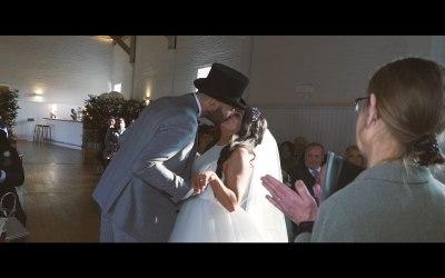 Wedding Video Screenshot