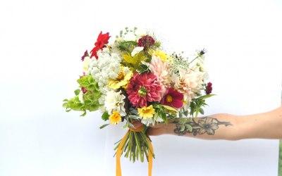 Rosacanina Flowers 2