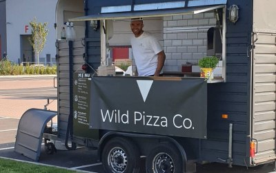 Wild Pizza Co. 5