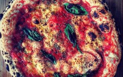 Wild Pizza Co. 3