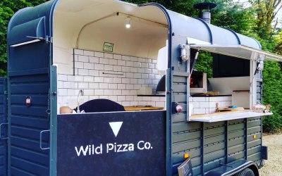 Wild Pizza Co. 1
