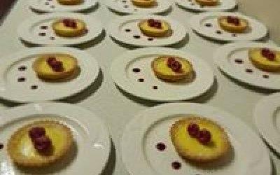 Gourmet Grub Catering 3