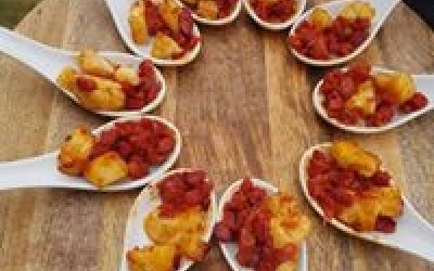 Gourmet Grub Catering 2