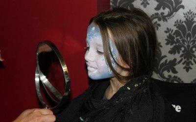 Facepainting by Karen  1