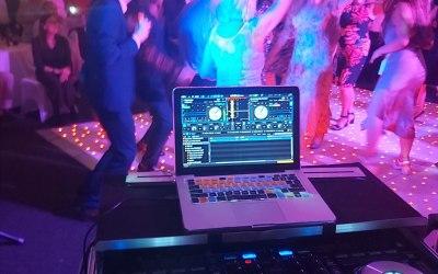 DJ Tony V  2