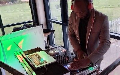 DJ Tony V  1