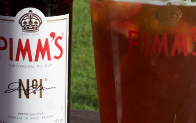 How about a Pimms reception with canapés in the Summer. Anybody for croquet?