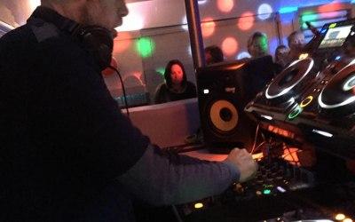 DJ Matt Welton Silky Soul 3