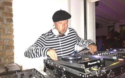 DJ Matt Welton Silky Soul 5