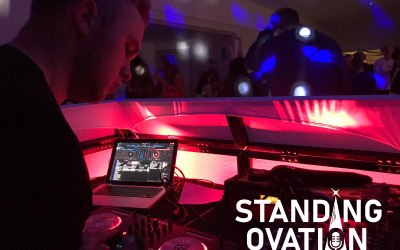 DJ Equipment & Services