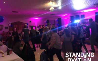 Parties, Ceilidh & Weddings