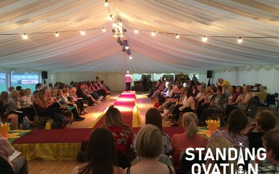 Fashion Shows, Indoor & Outdoor Events