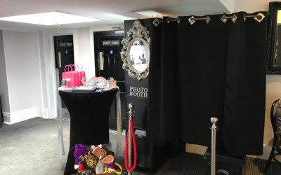 Trixipix Photo Booths & Event Specialists  1
