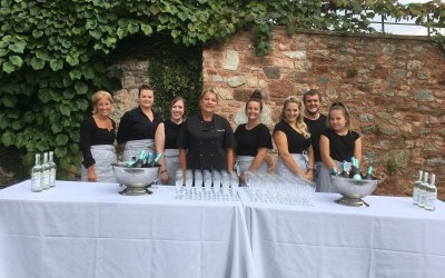 Fun & friendly staff
