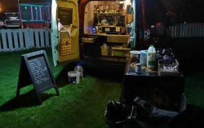 Mobile Kuppa Coffee  5