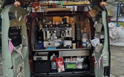 Mobile Kuppa Coffee  4