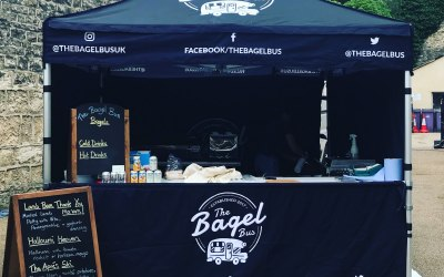 The Bagel Bus 6