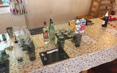 Gin Tonic & Ice Ltd 2