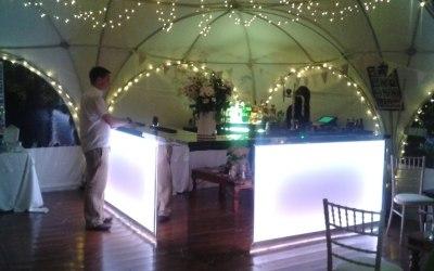 Wedding Bar Oxford