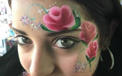 Face Painting by Julie 2