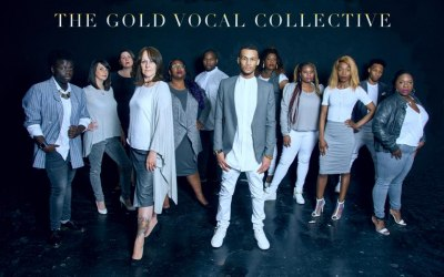 The Gold Vocal Collective 6