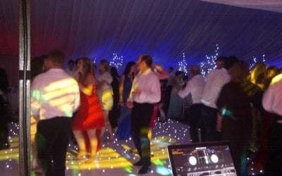 Corporate Event Hire sevrices