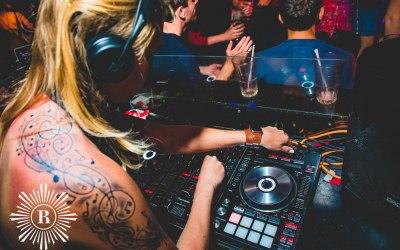 DJ Sebina 4