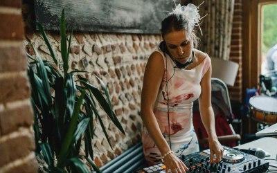 DJ Sebina 1