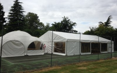 Chinnor marquees 8