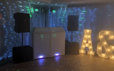 Book A Party DJ 1