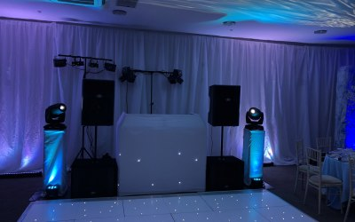 Book A Party DJ 3