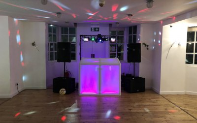 Book A Party DJ 6