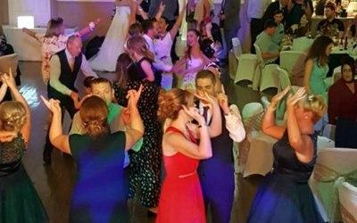Fife Wedding DJ 9