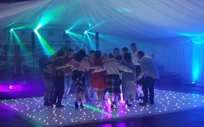Fife Wedding DJ 8