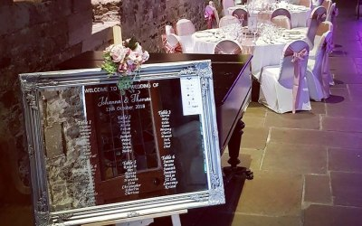 Bespoke Events & Hire 8