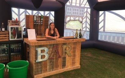 Cotswold Mobile Bar Hire 8