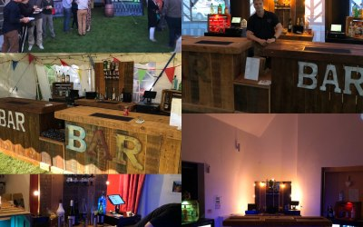 Cotswold Mobile Bar Hire 9