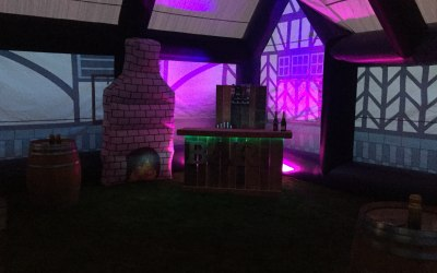 Cotswold Mobile Bar Hire 6