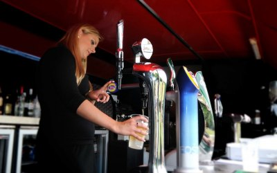 Cotswold Mobile Bar Hire 2