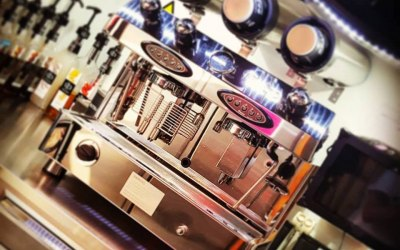 Really Awesome Coffee - Nuneaton 3