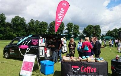 Really Awesome Coffee - Nuneaton 6
