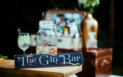 Ultimate Gin Bar