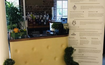 Louisianna's Mobile Bars  7
